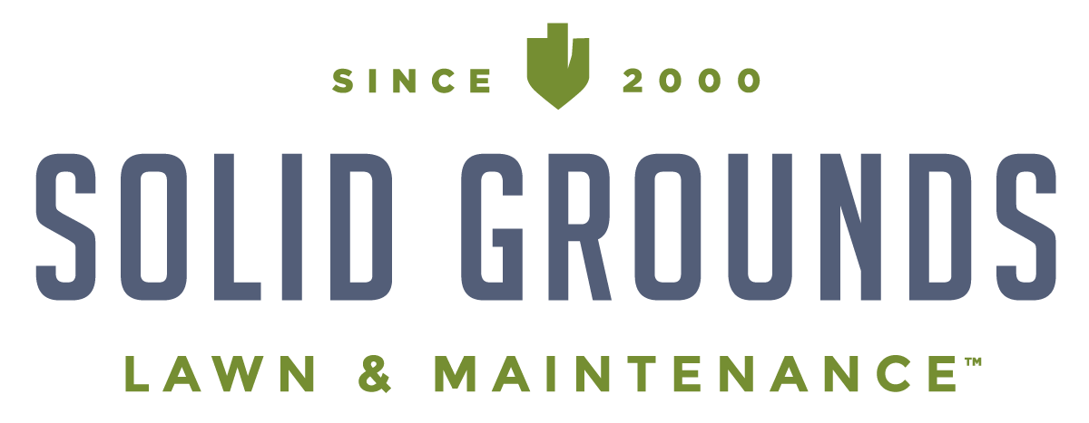 Solid Grounds Lawn & Maintenance